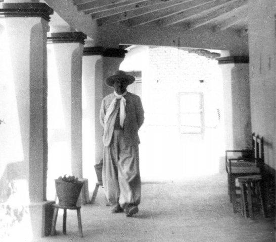 Don Emili Gana, constructor de la Sala