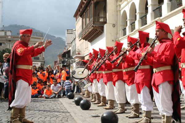 Banda de Música Bonifacio Ruiz de los Llanos