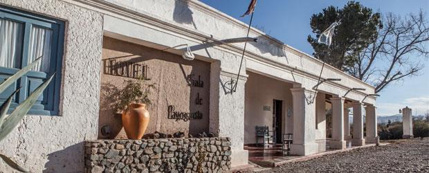 Frente-Hotel